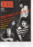 Muziekkrant Oor 1982 nr. 16
