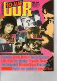 Muziekkrant Oor 1981 nr. 19