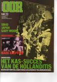 Muziekkrant Oor 1982 nr. 22