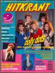 Hitkrant 1987 nr. 10
