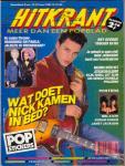 Hitkrant 1987 nr. 19