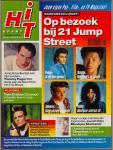 Hitkrant 1991 nr. 07