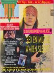 Hitkrant 1992 nr. 51 /52