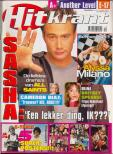 Hitkrant 1999 nr. 10