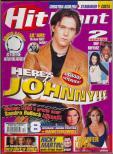 Hitkrant 2001 nr. 10