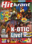 Hitkrant 2001 nr. 22