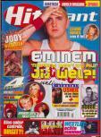 Hitkrant 2001 nr. 05