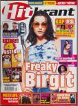 Hitkrant 2001 nr. 07