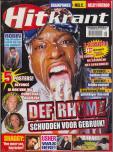 Hitkrant 2001 nr. 08