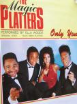 The Magic Platters