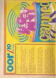 Muziekkrant Oor 1971 nr. 10