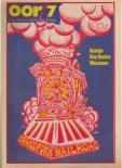 Muziekkrant Oor 1971 nr. 07