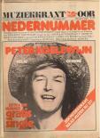 Muziekkrant Oor 1972 nr. 21