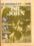 Muziekkrant Oor 1973 nr. 14