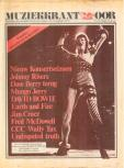 Muziekkrant Oor 1973 nr. 16