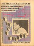 Muziekkrant Oor 1977 nr. 10