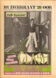Muziekkrant Oor 1977 nr. 11