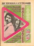Muziekkrant Oor 1977 nr. 03