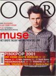 Oor 2001 nr. 12