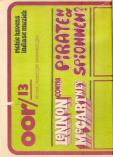 Muziekkrant Oor 1971 nr. 13
