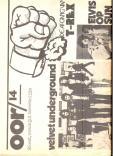 Muziekkrant Oor 1971 nr. 14