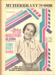 Muziekkrant Oor 1977 nr. 15
