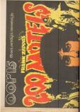 Muziekkrant Oor 1971 nr. 15
