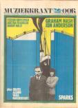 Muziekkrant Oor 1974 nr. 09