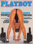 Playboy 1984 nr. 11