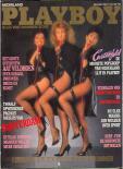 Playboy 1984 nr. 05