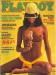 Playboy 1984 nr. 06