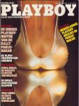 Playboy 1985 nr. 01