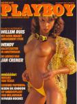 Playboy 1985 nr. 03