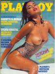 Playboy 1985 nr. 06