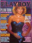 Playboy 1986 nr. 12