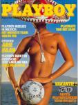 Playboy 1986 nr. 06