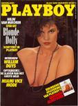 Playboy 1987 nr. 03