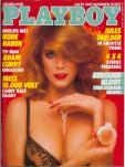 Playboy 1987 nr. 04