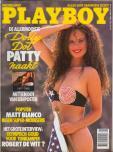 Playboy 1988 nr. 10