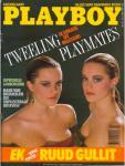 Playboy 1988 Nr. 06