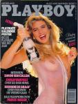Playboy 1989 nr. 01