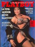 Playboy 1991 nr. 11