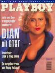 Playboy 1993 nr. 06