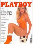 Playboy 1994 nr. 07
