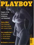 Playboy 1995 nr. 04