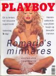 Playboy 1995 nr. 06
