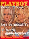 Playboy 1995 nr. 08