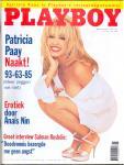 Playboy 1996 nr. 05