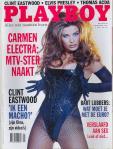 Playboy 1997 nr. 09