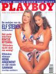 Playboy 1998 nr. 02
